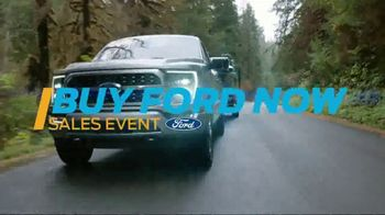 Buy Ford Now Sales Event TV Spot, 'Top Reasons: Trucks' [T2] - Thumbnail 3