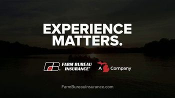 Michigan Farm Bureau Insurance TV Spot, 'Frontliners and Line Workers' - Thumbnail 10