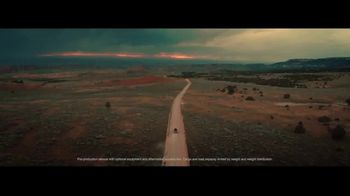 2021 Ford Bronco Sport TV Spot, 'The Future Comes Standard' [T2] - Thumbnail 1
