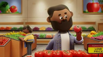 The Kroger Company TV Spot, 'Bringing Our Freshness A-Game' Song by Kool & The Gang