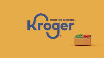 The Kroger Company TV Spot, 'Bringing Our Freshness A-Game' Song by Kool & The Gang - Thumbnail 10