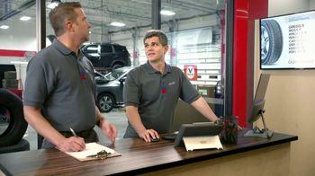 Tire Kingdom TV Spot, 'Spontaneity: $100 Mastercard Prepaid, $70 Visa Reward' - Thumbnail 3