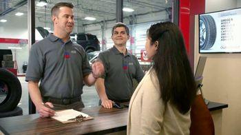 Tire Kingdom TV Spot, 'Spontaneity: $100 Mastercard Prepaid, $70 Visa Reward' - Thumbnail 7