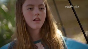 Make-A-Wish Foundation TV Spot, 'My Wish'
