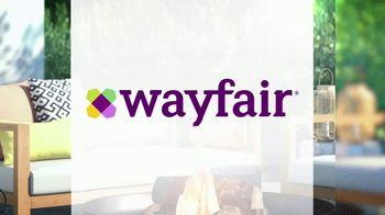 Wayfair TV Spot, 'HGTV: Ultimate Backyard Oasis' - Thumbnail 6