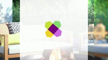 Wayfair TV Spot, 'HGTV: Ultimate Backyard Oasis' - Thumbnail 5