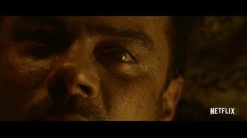 Netflix TV Spot, 'Jupiter's Legacy' Song by Sam Fender