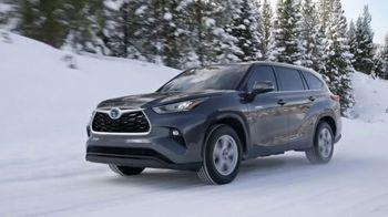 Toyota TV Spot, 'Earth Day: Hybrids ' [T2] - Thumbnail 1