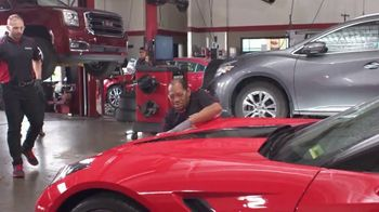 Big O Tires TV Spot, 'We Love Your Car: Buy Three, Get One Free' - Thumbnail 3