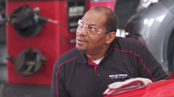 Big O Tires TV Spot, 'We Love Your Car: Buy Three, Get One Free' - Thumbnail 4