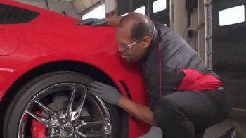 Big O Tires TV Spot, 'We Love Your Car: Buy Three, Get One Free'