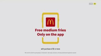 McDonald's Fries TV Spot, 'Friday Fry Days' - Thumbnail 10