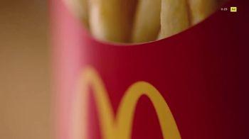 McDonald's Fries TV Spot, 'Friday Fry Days' - Thumbnail 5
