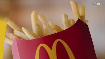 McDonald's Fries TV Spot, 'Friday Fry Days' - Thumbnail 9