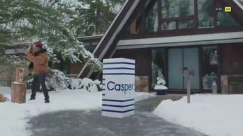 Casper Spring Sale TV Spot, 'Delivering Better Sleep: Mattresses' - Thumbnail 5
