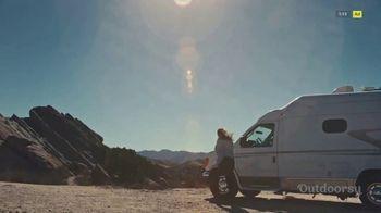 Outdoorsy TV Spot, 'Easy'