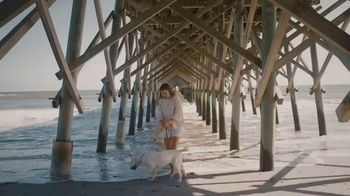 Explore Charleston TV Spot, 'Get Outside'