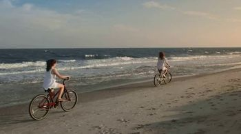 Explore Charleston TV Spot, 'Get Outside' - Thumbnail 9