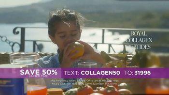 Bruno MD TV Spot, 'Advanced Collagen Health: Save 50%' - Thumbnail 4