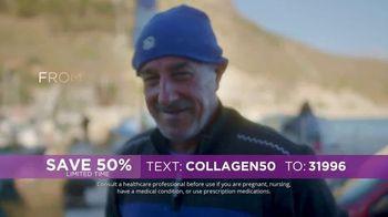 Bruno MD TV Spot, 'Advanced Collagen Health: Save 50%' - Thumbnail 6