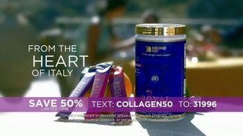 Bruno MD TV Spot, 'Advanced Collagen Health: Save 50%' - Thumbnail 7