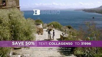 Bruno MD TV Spot, 'Advanced Collagen Health: Save 50%' - Thumbnail 9