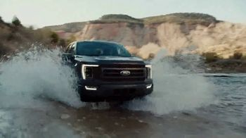 Buy Ford Now Sales Event TV Spot, 'Buy Now: Trucks' [T2] - Thumbnail 2