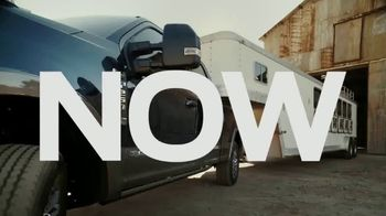 Buy Ford Now Sales Event TV Spot, 'Buy Now: Trucks' [T2] - Thumbnail 3