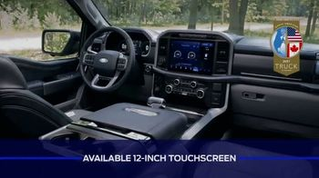 Buy Ford Now Sales Event TV Spot, 'Buy Now: Trucks' [T2] - Thumbnail 5