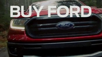 Buy Ford Now Sales Event TV Spot, 'Buy Now: Trucks' [T2] - Thumbnail 6