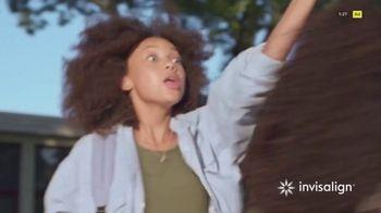 Invisalign TV Spot, 'Not Your Parents Braces: Hey Brandon' - Thumbnail 3