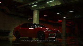 2021 Toyota Camry TV Spot, 'Habla por sí mismo' [Spanish] [T2] - Thumbnail 1