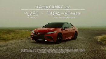 2021 Toyota Camry TV Spot, 'Habla por sí mismo' [Spanish] [T2] - Thumbnail 7