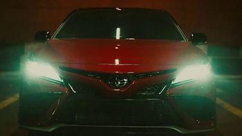 2021 Toyota Camry TV Spot, 'Habla por sí mismo' [Spanish] [T2] - Thumbnail 2