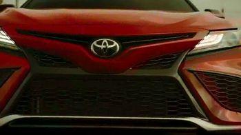 2021 Toyota Camry TV Spot, 'Habla por sí mismo' [Spanish] [T2] - Thumbnail 4