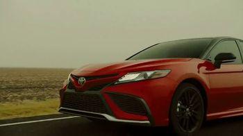 2021 Toyota Camry TV Spot, 'Habla por sí mismo' [Spanish] [T2] - Thumbnail 5
