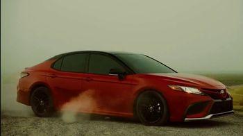 2021 Toyota Camry TV Spot, 'Habla por sí mismo' [Spanish] [T2] - Thumbnail 6