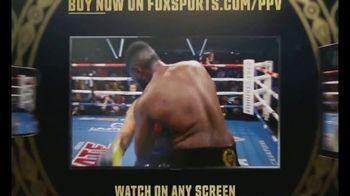 Premier Boxing Champions TV Spot, 'Ruiz vs. Arreola' - Thumbnail 10