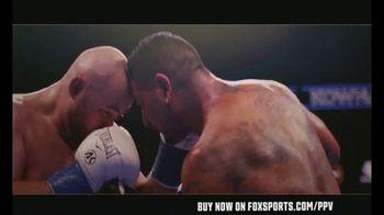 Premier Boxing Champions TV Spot, 'Ruiz vs. Arreola' - Thumbnail 4