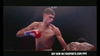 Premier Boxing Champions TV Spot, 'Ruiz vs. Arreola' - Thumbnail 6