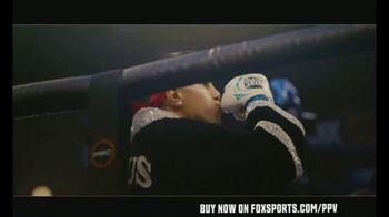 Premier Boxing Champions TV Spot, 'Ruiz vs. Arreola' - Thumbnail 8