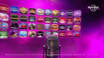 Hard Rock Hotels & Casinos TV Spot, 'Take the Stage: 50 Free Spins' - Thumbnail 3