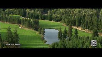 Tumble Creek at Suncadia TV Spot, 'Best Kept Secret'