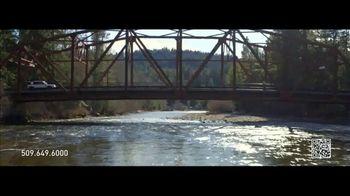 Tumble Creek at Suncadia TV Spot, 'Best Kept Secret' - Thumbnail 2