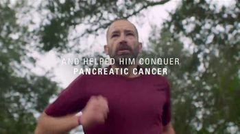 Michigan Medicine TV Spot, 'Michael's Michigan Answer: Advanced Pancreatic Cancer Treatment' - Thumbnail 7