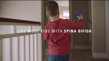 Michigan Medicine TV Spot, 'Carter's Michigan Answer: Fetal Surgery for Spina Bifida' - Thumbnail 2