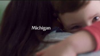 Michigan Medicine TV Spot, 'Carter's Michigan Answer: Fetal Surgery for Spina Bifida' - Thumbnail 9