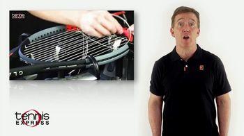 Tennis Express TV Spot, 'Spring Gear' - Thumbnail 7