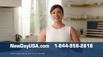 NewDay USA RefiPLUS TV Spot, 'Huge News: Interest Rates Near Record Lows' - Thumbnail 1