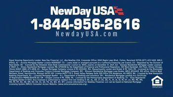 NewDay USA RefiPLUS TV Spot, 'Huge News: Interest Rates Near Record Lows' - Thumbnail 9